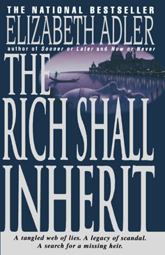9780440614043: The Rich Shall Inherit