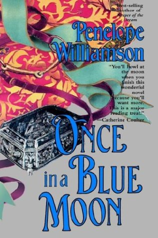 Once in a Blue Moon: Penelope Williamson