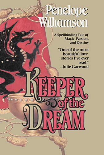 9780440614159: Keeper of the Dream