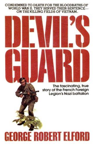 9780440614234: Devil's Guard