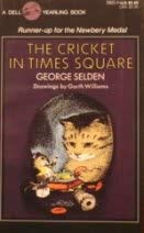 9780440700159: The Cricket in Times Square