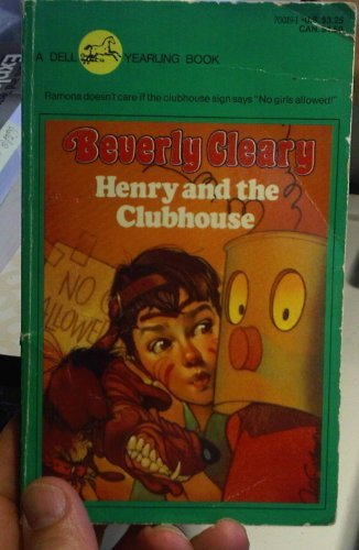 9780440700197: Henry And The Clubhouse