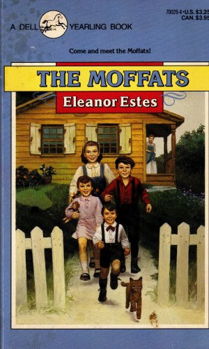 9780440700265: Title: The Moffats