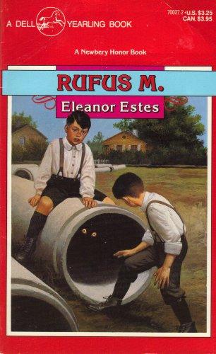 9780440700272: Rufus M