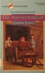 9780440700296: MOFFAT MUSEUM