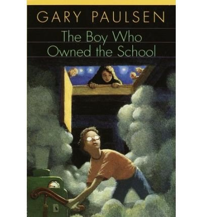 9780440706946: The Boy Who Owned the School