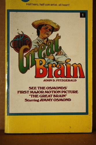 9780440730712: The Great Brain