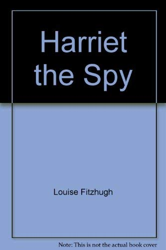 9780440734475: Harriet the Spy
