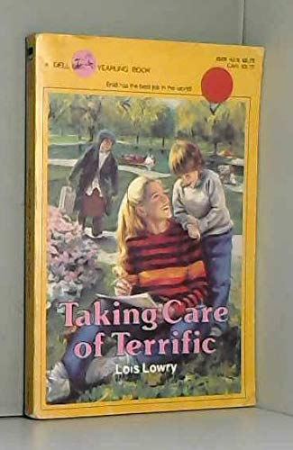 9780440752844: Taking Care of Terrific