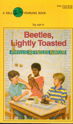 9780440752950: Beetles, Lightly Toasted