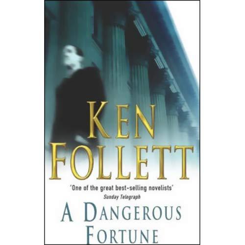 9780440773481: A Dangerous Fortune