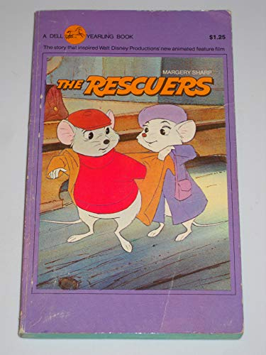 9780440773788: The Rescuers