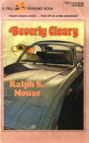 9780440775829: Ralph S. Mouse