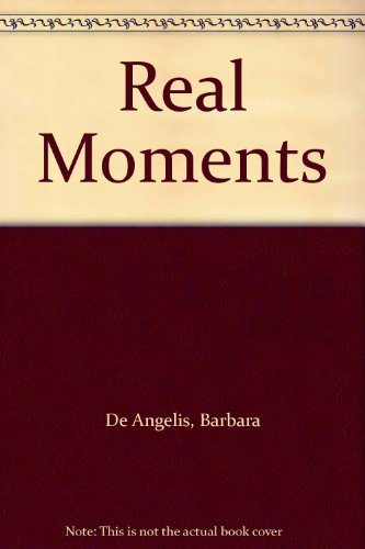 9780440786351: Real Moments
