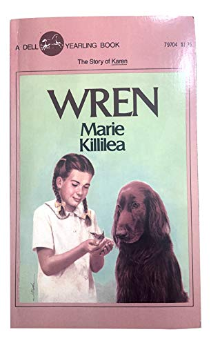 9780440797043: Wren