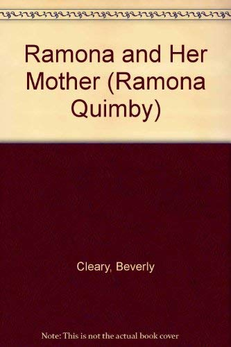 9780440800040: Ramona and Her Mother (Ramona Quimby)