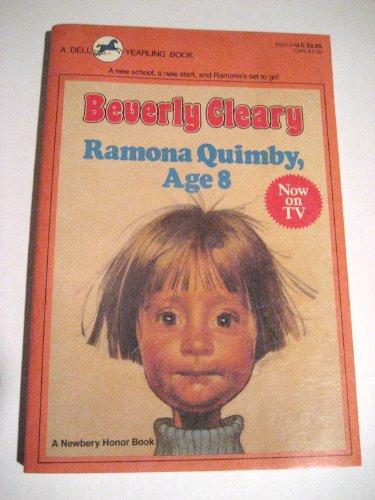 9780440800125: Ramona Quimby