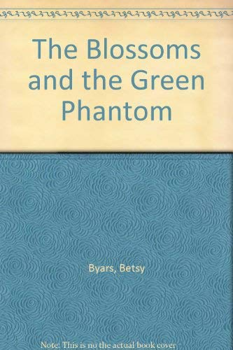 9780440800156: The Blossoms and the Green Phantom