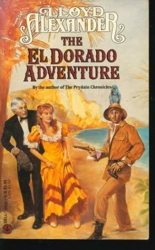 9780440800163: The El Dorado Adventure