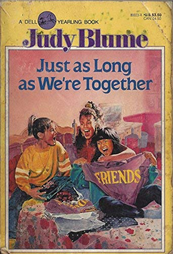9780440800231: Just As Long As We Are Together
