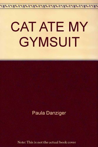 9780440800255: CAT ATE MY GYMSUIT