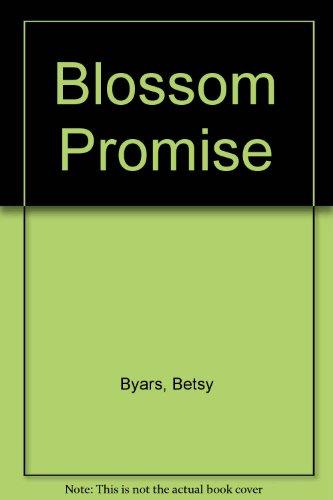 9780440800859: A Blossom Promise (Blossom Family , Bk 4)