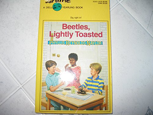 9780440800880: Beetles, Lightly Toasted (A Dell Yearling Book)