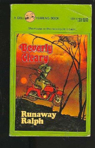 9780440801344: Runaway Ralph