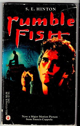 9780440801399: Rumble Fish (Laurel Leaf Books)