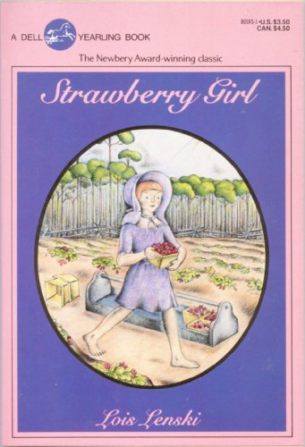 9780440801450: Strawberry Girl