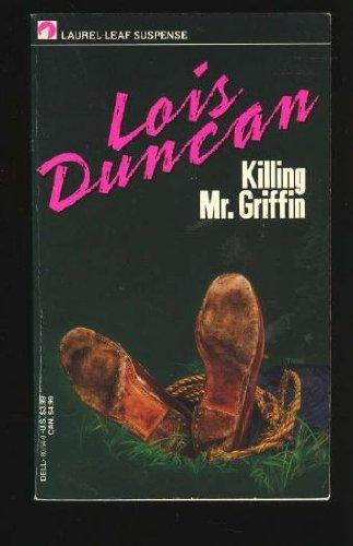 9780440801542: Killing Mr. Griffin