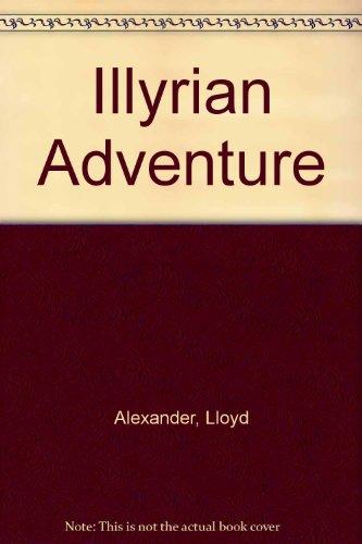 9780440801610: Illyrian Adventure
