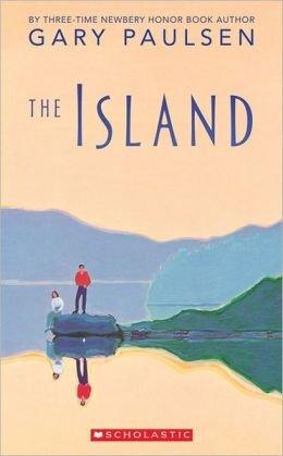 9780440801627: The Island