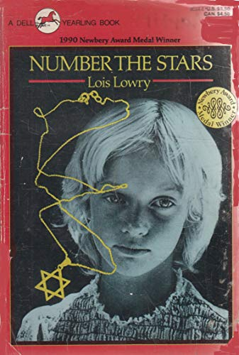 9780440801641: Title: Number the Stars