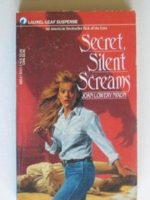 9780440801658: Secret Silent Screams