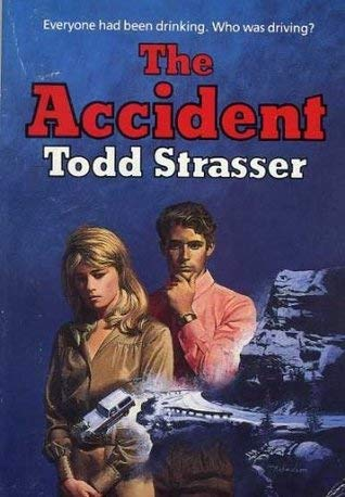 9780440801726: The Accident
