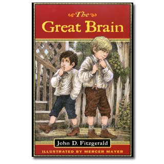 9780440801955: The Great Brain