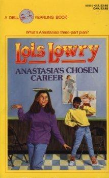 9780440801993: Anastasia's Chosen Career
