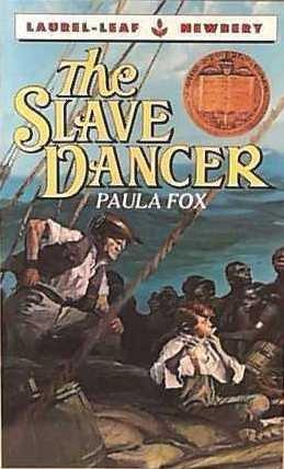 9780440802013: The Slave Dancer