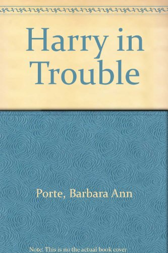 9780440802105: Harry in Trouble