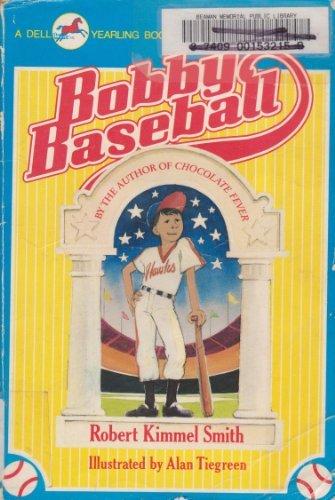 9780440802129: Bobby Baseball