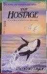 9780440802358: Hostage (Laurel Leaf Books)