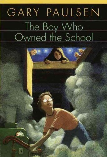 9780440802372: The Boy Who Owned The School