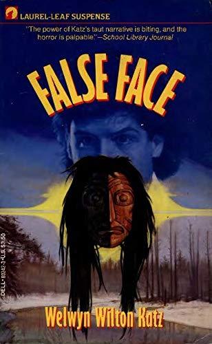 9780440802426: False Face