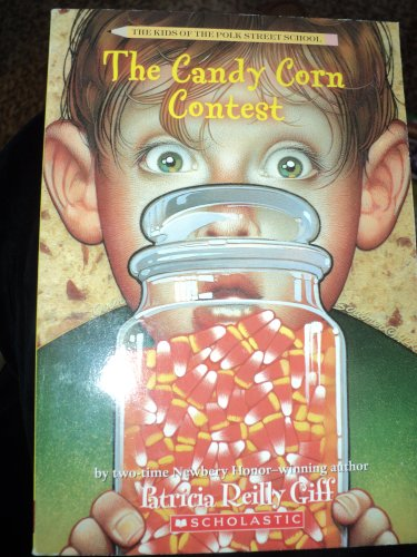9780440802495: Candy Corn Contest