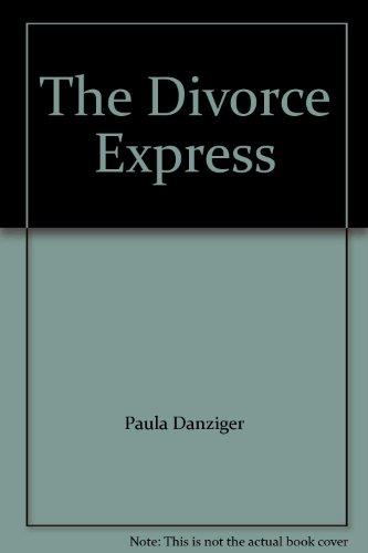9780440802785: The Divorce Express [Taschenbuch] by Paula Danziger