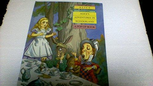 9780440803126: Alice in Wonderland