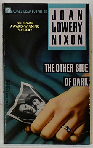 Other Side of Dark (0440803233) by NIXON, JOAN LOWERY