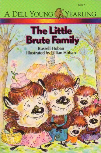 9780440803393: Title: Little Brute Family