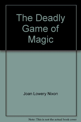 9780440803485: The Deadly Game of Magic
